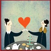 Post Thunbmail …14. Feber ist Valentinstag!