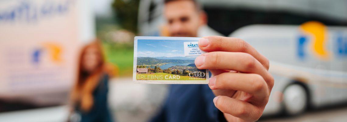 Post Thunbmail Erlebnis CARD